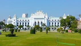 Ayuntamiento, Myanmar (Birmania) Rangún