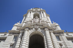 Ayuntamiento Pasadena Fotografía de archivo libre de regalías