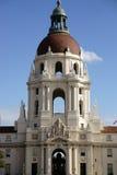 Ayuntamiento Pasadena foto de archivo