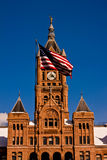 Ayuntamiento - Salt Lake City Foto de archivo