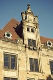 Ayuntamiento St. Louis Fotografía de archivo libre de regalías