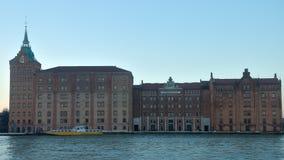 Ayuntamiento Venecia Imagen de archivo
