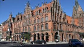 Ayuntamiento viejo de Hannover