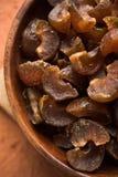 Ayurvedic Amla Candy stock image