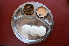 Ayurvedic breakfast Royalty Free Stock Photo