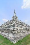 Ayuthaya historical park Thailand Stock Images