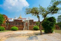 Ayuthaya, Thailand, Azië, Oude, Sociale Geschiedenis stock afbeeldingen