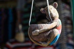 Ayuthaya zabawka w Tajlandia Fotografia Stock