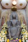 Ayuttaya Thailand Arkivfoto