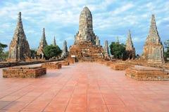 Ayuttaya, Thailand Stock Images