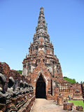 Ayutthaya: Παγκόσμια κληρονομιά Στοκ Εικόνες