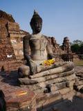 ayutthaya Ταϊλάνδη στοκ εικόνες