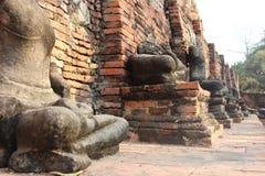 ayutthaya Ταϊλάνδη στοκ φωτογραφίες με δικαίωμα ελεύθερης χρήσης