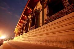 ayutthaya Таиланд Стоковая Фотография RF