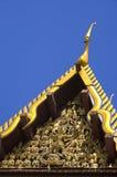 Ayutthaya Lizenzfreies Stockfoto