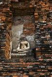 Ayutthaya. Foto de Stock Royalty Free