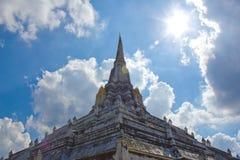 Ayutthaya Fotografering för Bildbyråer