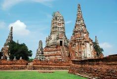 Ayutthaya Stock Photography