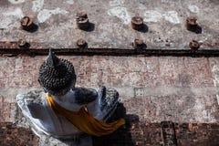 Ayutthaya imagem de stock