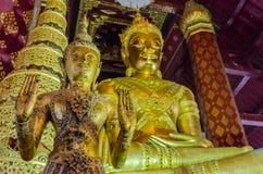 Ayutthaya Zdjęcia Stock