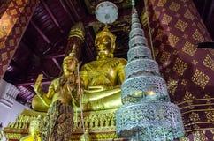 Ayutthaya Obraz Stock