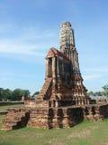Ayutthaya Immagini Stock