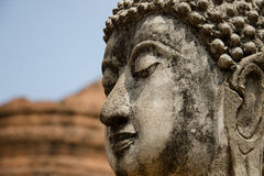 Ayutthaya Fotografía de archivo