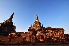 Ayutthaya Images libres de droits