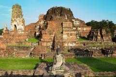 Ayutthaya Стоковая Фотография