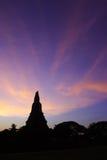 Ayutthaya Royalty Free Stock Photos