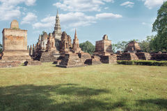 Ayutthaya Royalty Free Stock Image
