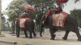 Ayutthaya Tailândia filme