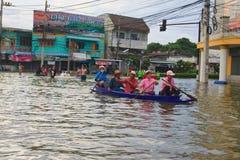AYUTTHAYA TAILÂNDIA Imagens de Stock