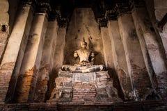 Ayutthaya, Tailândia, Imagem de Stock Royalty Free