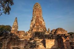 Ayutthaya, Tailândia, Foto de Stock