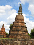 Ayutthaya, Tailandia Immagini Stock
