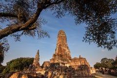 Ayutthaya, Tailandia, Fotografía de archivo libre de regalías