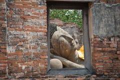 Ayutthaya, Thaïlande Photographie stock libre de droits