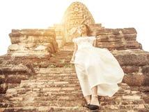 Ayutthaya Royalty Free Stock Photography
