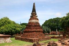 Ayutthaya, Thailand. Stock Image