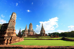 Ayutthaya, Thailand Stock Image