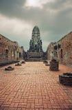 Ayutthaya, Thailand. Stock Photography
