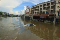 AYUTTHAYA THAILAND Stock Afbeeldingen