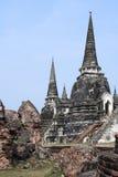 Ayutthaya Thailand stock photos