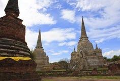 Ayutthaya, Thailand Stock Images