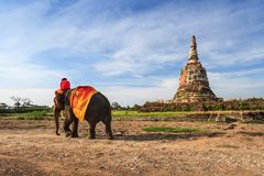Free Ayutthaya Thailand Stock Photos - 37457163