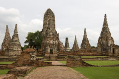 Ayutthaya, Thailand Royalty Free Stock Photography
