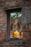 Ayutthaya, Thailand Stockbilder