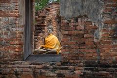 Ayutthaya, Thailand Stockbild