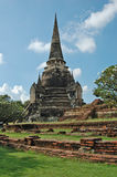 Ayutthaya, Thailand Royalty Free Stock Image